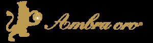 AMBRA ORO Logo